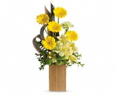 Sunbeams And Smiles by Teleflora in San Leandro CA, East Bay Flowers
