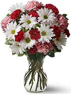 Romantic Wishes in Nationwide MI, Wesley Berry Florist, Inc.