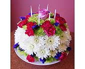Sweetly Sassy Cake in Nashville TN, Flowers By Louis Hody