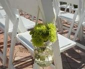 Hanging Garden in El Paso, Texas, Debbie's Bloomers