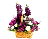 Elegant Basket in Wauseon OH, Anything Grows<br>800-297-8030