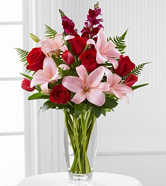 FTD-Perfect Romance in Woodbridge VA, Lake Ridge Florist