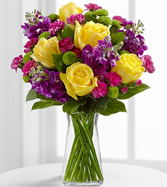 FTD -Happy Times in Woodbridge VA, Lake Ridge Florist