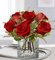 1 800 Flowers- Rose Romance in Woodbridge VA, Lake Ridge Florist
