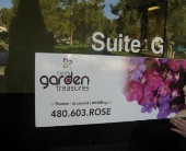 Walk-ins Welcome! in Tempe AZ, God's Garden Treasures