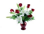 Loganville Flowers - I Love You Bouquet - Bloom with Jenna