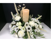 Memorial Candles in Moon Township, Pennsylvania, Chris Puhlman Flowers & Gifts Inc.