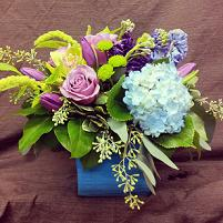 true blues in Bothell WA, The Bothell Florist