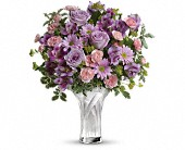 Mercer Island Flowers - Teleflora's Isn't She Lovely Bouquet - Hansen's Georgetown Florist