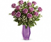 Thornhill Flowers - Teleflora's Simply Exquisite Bouquet - Freshland Flowers