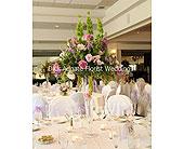 Wedding in Warren, Ohio, Dick Adgate Florist, Inc.