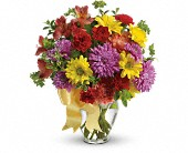 Color Me Yours Bouquet in Caldwell ID, Caldwell Floral
