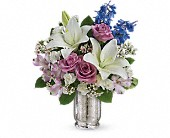 Teleflora's Garden Of Dreams Bouquet in Bonita Springs FL, Heaven Scent Flowers Inc.