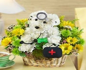 Doggie Howser MD in Los Angeles CA, 1-800 Flowers Conroys