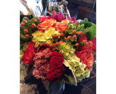Arrangement of the week in Napa CA, Beau Fleurs Napa Valley Flowers