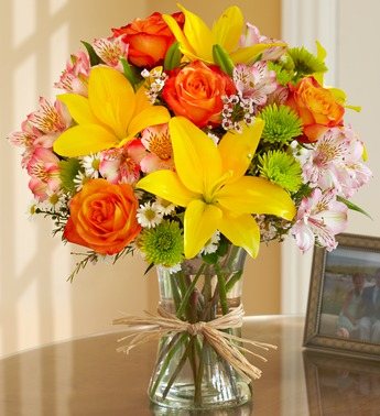 NOW AND FOREVER SPRING in Vienna, Virginia, Vienna Florist & Gifts