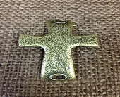 Lenny & Eva - Cross Pendant in Colorado City TX, Colorado Floral & Gifts