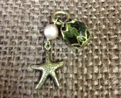 Lenny & Eva - Starfish Charm in Colorado City TX, Colorado Floral & Gifts