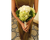 Bridesmaid in Silvermill Plaza, Florida, Buds, Blooms & Beyond