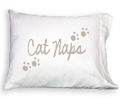 Pillowcase - Cat Naps in Colorado City TX, Colorado Floral & Gifts