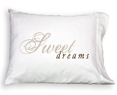 Pillowcase - Sweet Dreams in Colorado City TX, Colorado Floral & Gifts
