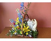 Hearthside Angel in Nashville, Tennessee, Flowers By Louis Hody