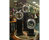 Impressive Candle Holders in New Castle PA, Butz Flowers & Gifts