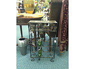 Wine Rack in New Castle PA, Butz Flowers & Gifts