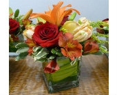 A Design by Secret Garden Florist in Huntington Beach, California, A Secret Garden Florist