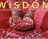 365 Thoughts of Wisdom from Indian Masters book in Bellevue WA, CITY FLOWERS, INC.