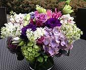 Seattle Flowers - Spring Fling Bouquet - City Flowers, Inc.