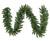 9'' x 14in. Camdon Fir Garland in San Antonio TX, Best Wholesale Christmas Co