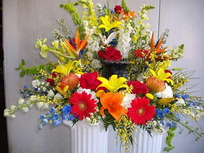 cremation ring in Attalla, Alabama, Ferguson Florist, Inc.