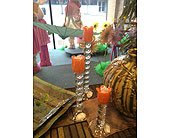 Candleholders in New Castle PA, Butz Flowers & Gifts