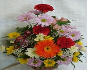 Bellmore Flowers - ADMINISTRATIVE DAY 3 - Petite Florist