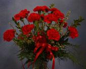 Classic Carnations in Cape Girardeau, Missouri, Arrangements By Joyce