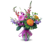 Embrace in Fort Worth TX, TCU Florist