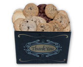 Thank You Cookie Assortment in Nationwide MI, Wesley Berry Florist, Inc.