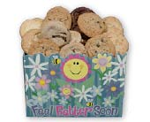Bee Better Cookie Assortment in Nationwide MI, Wesley Berry Florist, Inc.
