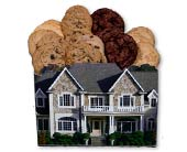 Welcome Home Cookie Assortment in Nationwide MI, Wesley Berry Florist, Inc.
