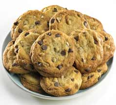 Chocolate Chunk Cookies in Nationwide MI, Wesley Berry Florist, Inc.
