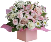 Blooming Beauty in flower-delivery VIC, Vigars Florist