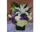 West Hollywood Flowers - Grand Parade - Christopher Rogers Florist