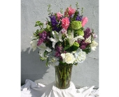 West Hollywood Flowers - Spring Grande - Christopher Rogers Florist