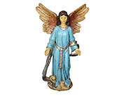 Nativity Angel in San Antonio TX, Best Wholesale Christmas Co