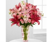 The Loving Thoughts� Bouquet by FTD� in Palm Springs CA, Palm Springs Florist, Inc.