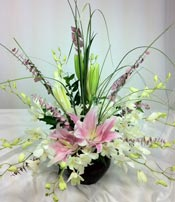 EXOTIC FLAIR by Rubrums in Ossining NY, Rubrums Florist Ltd.