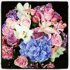 Designer's choice large spring in Bothell WA, The Bothell Florist