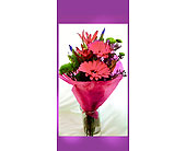 Spring Bouquet -Pink