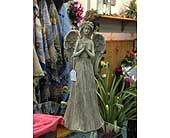 Delightful Angel in New Castle PA, Butz Flowers & Gifts